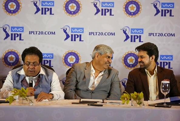 IPL players draft
