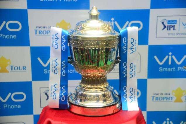 Sponsor list in Vivo IPL 2017
