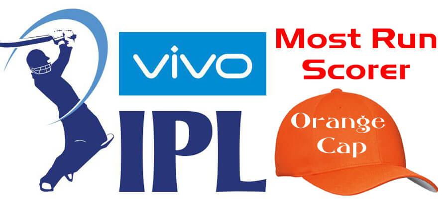 IPL Orange Cap Holder 2018