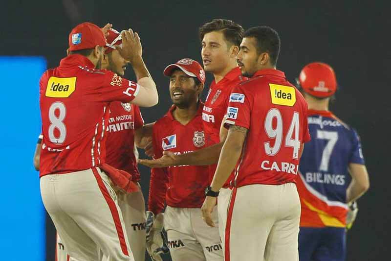 KXIP vs CSK Live Streaming