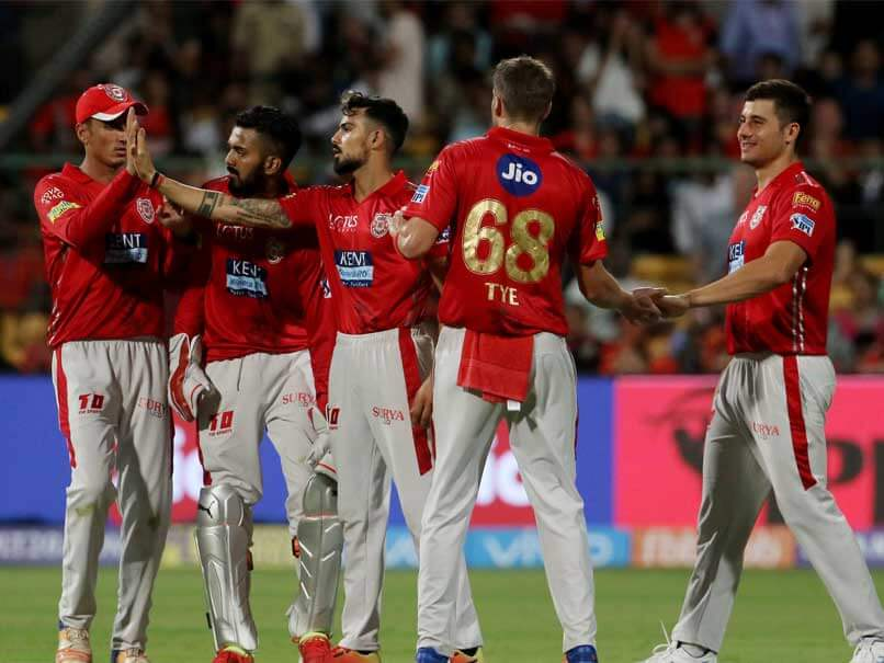 KXIP vs SRH Live Streaming