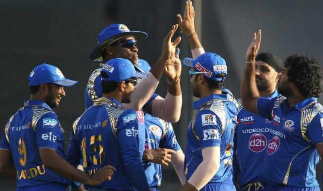 mumbai team squad