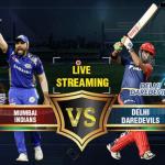 MI vs DD Live Streaming